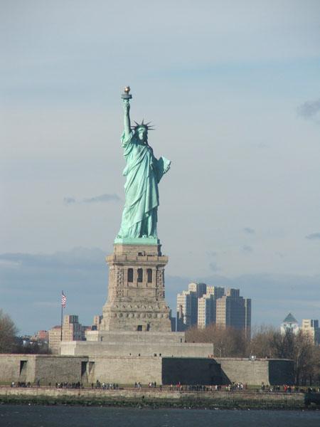 zur NYC-Fotogallerie