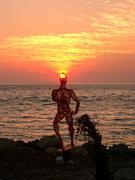 Sunset auf Key West