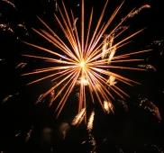 10: Feuerwerk – Abschluss-Wummms :-)