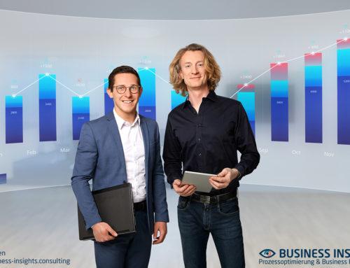 Vom Einzelunternehmen zum Startup!