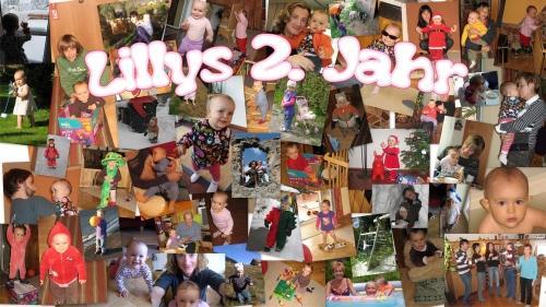 Lilly - von 1 bis 2 Jahre